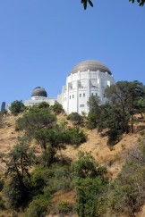 Observatory - Griffith Park - Los Angeles