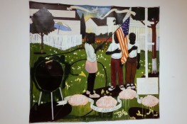 Kerry James Marshall - Museum of Contemporary Art - Los Angeles