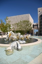 Getty Center - Los Angeles